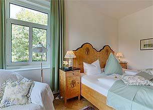 Bad Tölz: Hotel & Restaurant Kolbergarten