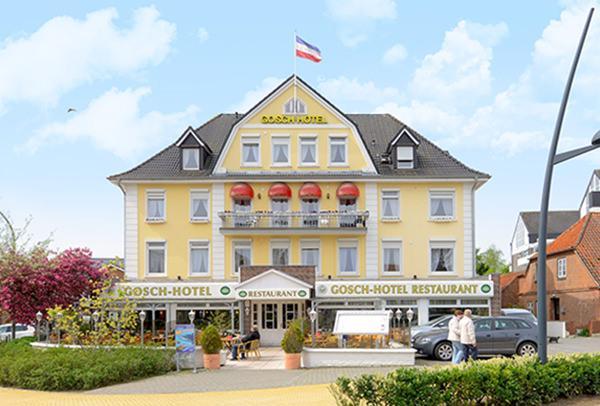 Hotel Gosch Gromitz 73 Empfehlungen