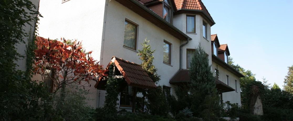 Markranstädt: Hotel Kastanienhof