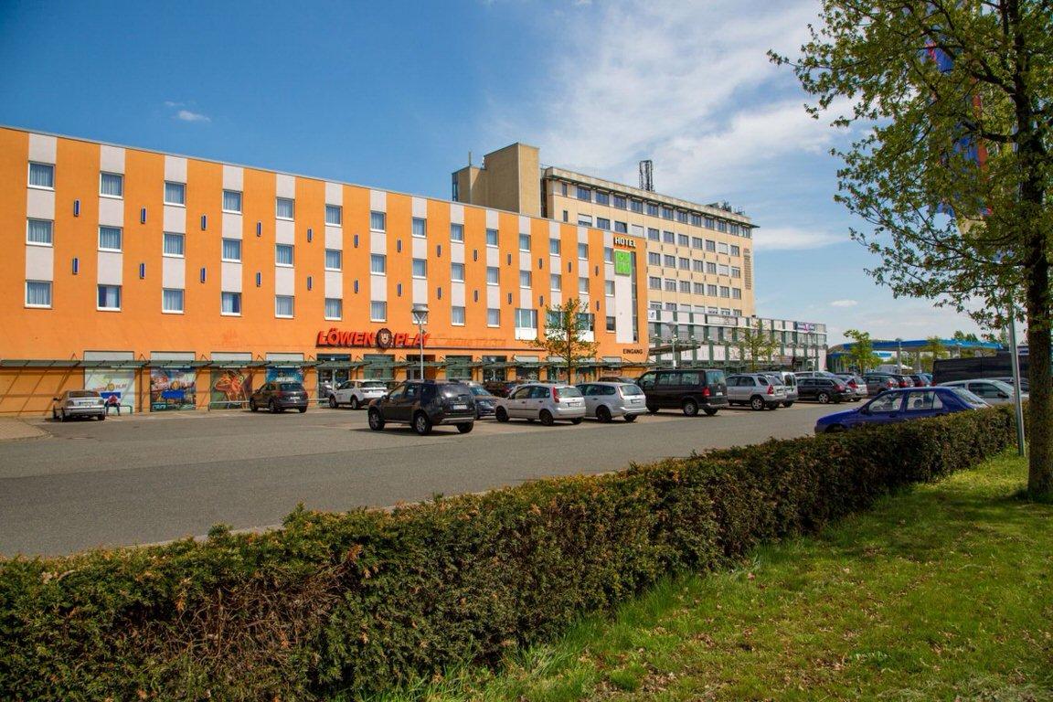 Bremen-Hemelingen: Hotel Nordraum