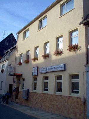 Pension Sofia, Pension in Hohenstein-Ernstthal bei Neukirchen/Erzgeb.