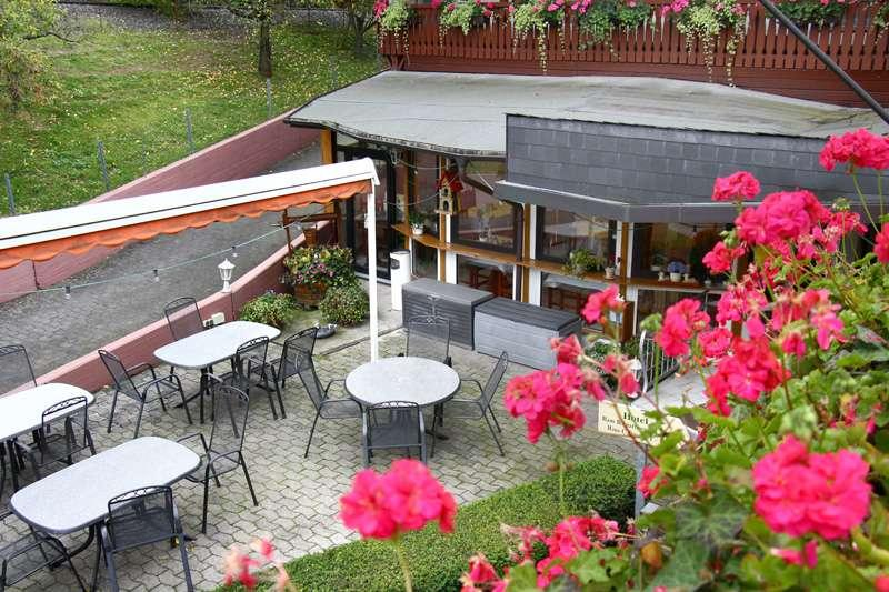 Reinheim: Hotel Landhaus am Wembach