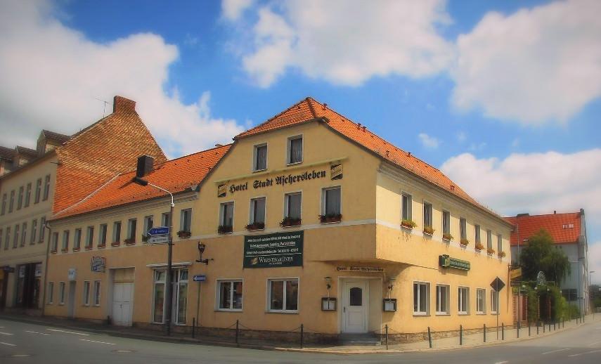 Hotel Stadt Aschersleben, Hotel in Aschersleben bei Magdeburg