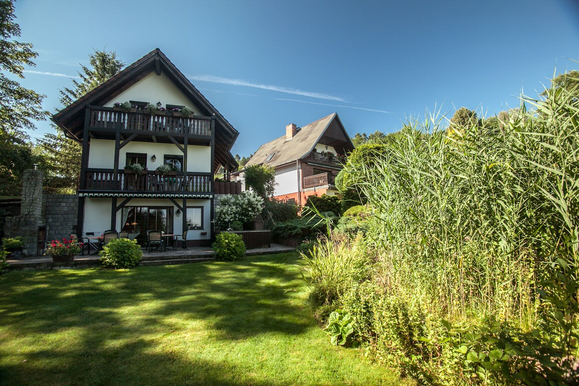 Pension Am See, Pension in Buckow bei Dolgen am See