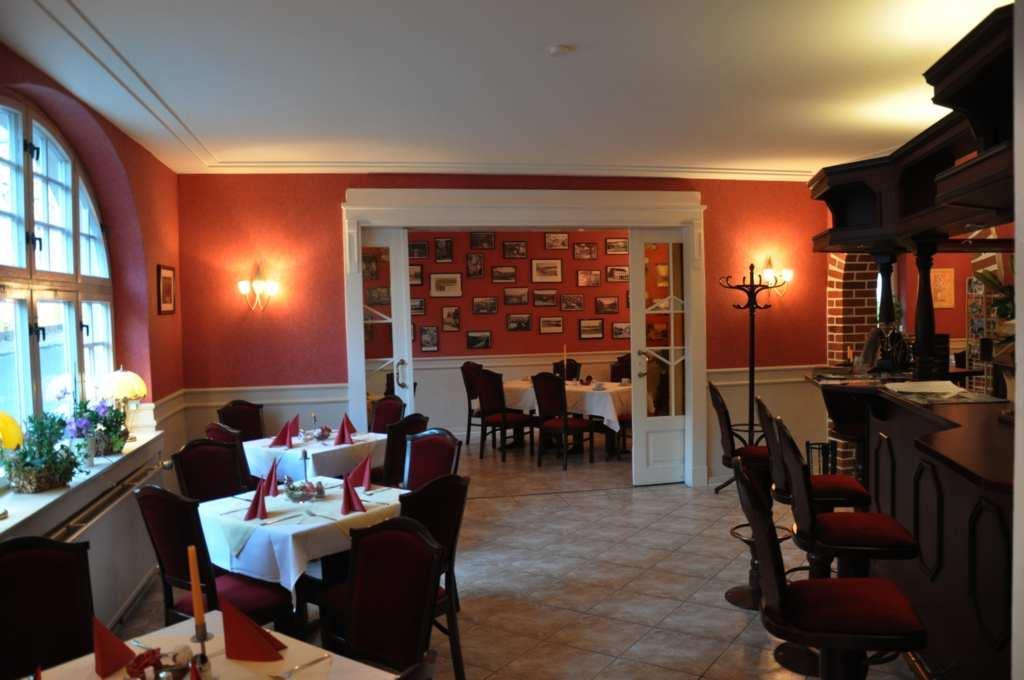 Hotel Restaurant  Märkische Schweiz, 15377 Buckow
