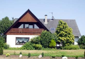 Kellenhusen: Pension Fasanenhof