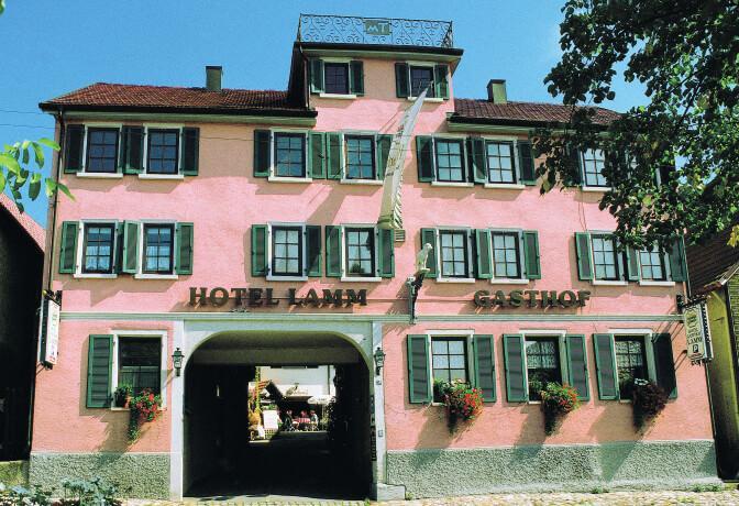 Gasthof-Hotel LAMM, 72070 Tübingen