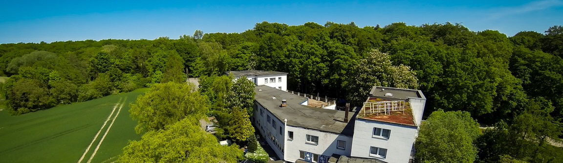 Cremlingen-Klein-Schöppenstedt: Hotel Zum Weinberg