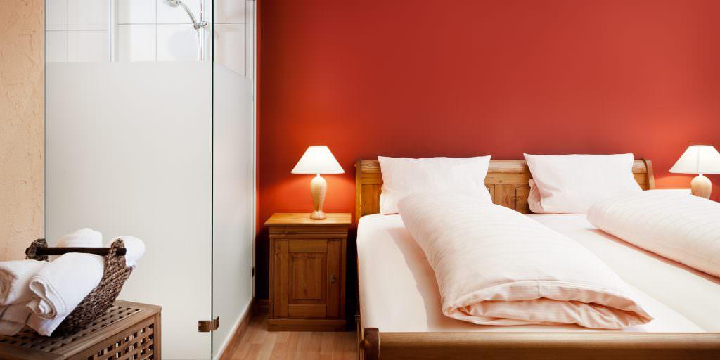 Kirn: Hotel & Restaurant Forellenhof