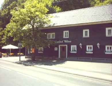 Gasthof Weber, 57250 Netphen
