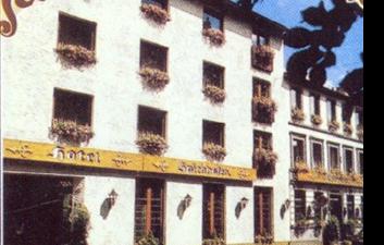 Hotel Spickhofen in Mönchengladbach