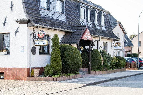 Bayernstube, Pension in Tönisvorst