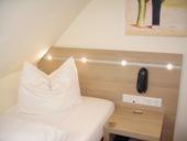 Koblenz: Hotel Scholz
