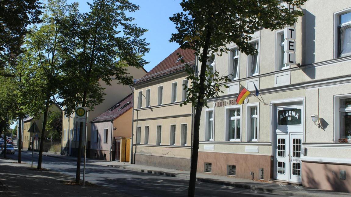 Fürstenwalde: Hotel Albena