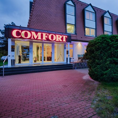Comfort- Bernau, Pension in Bernau