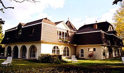 Plau am See: Hotel Seeresidenz Gesundbrunn