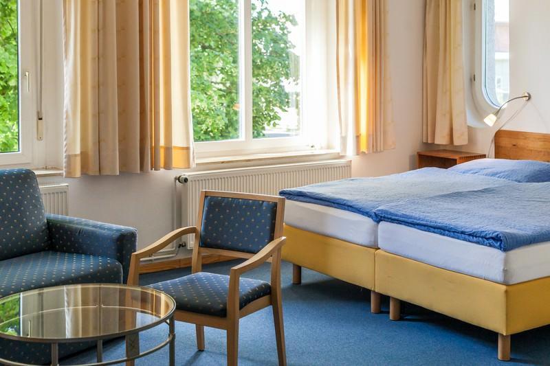 Hotel Garni Gutshaus Barkow