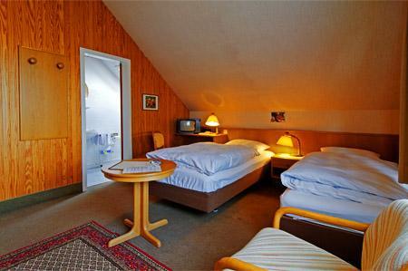 Hotel Garni Altes Forsthaus, 31174 Schellerten