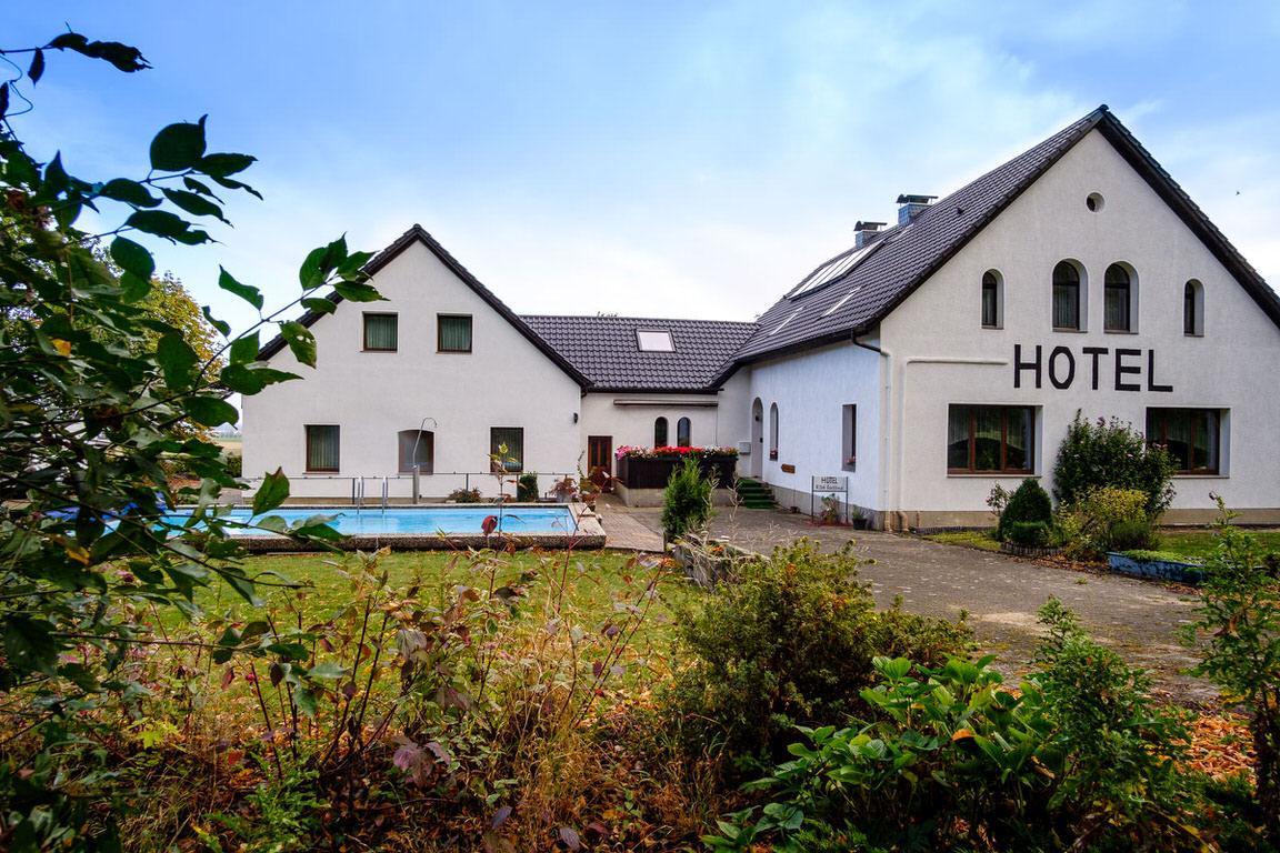 Schellerten: Altes Forsthaus Hotel Garni