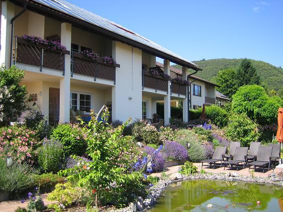 Ferienhaus Traube, Ferienhaus in Albersweiler bei Hockenheim