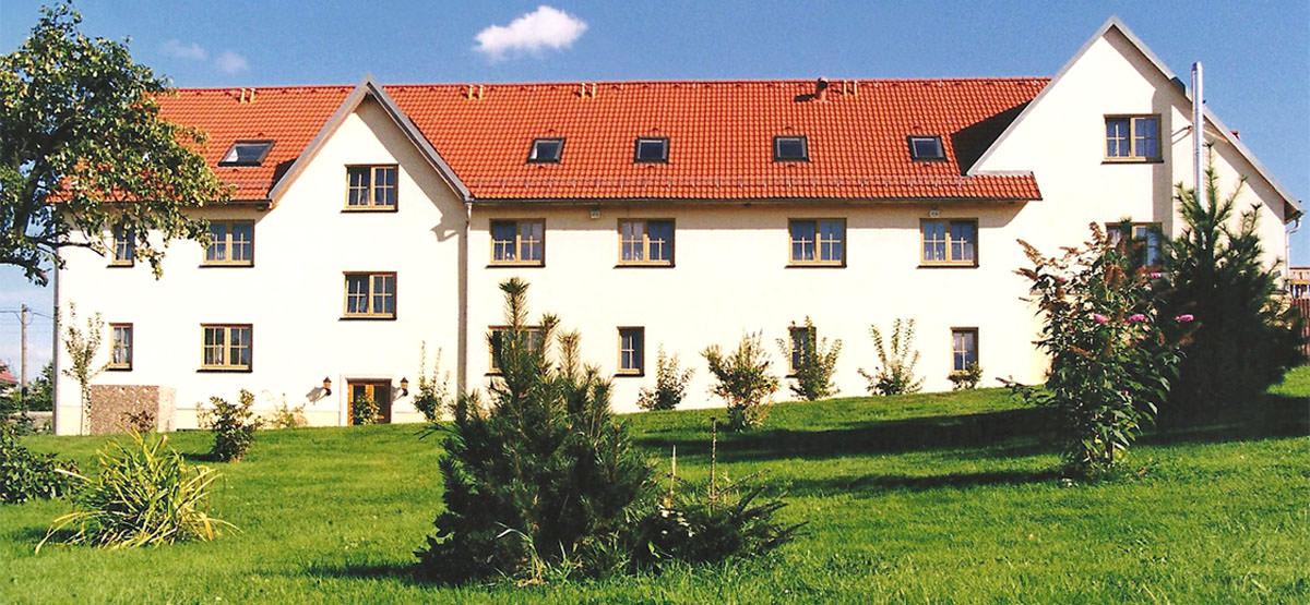 Dresden-Unkersdorf: Landhotel Unkersdorf