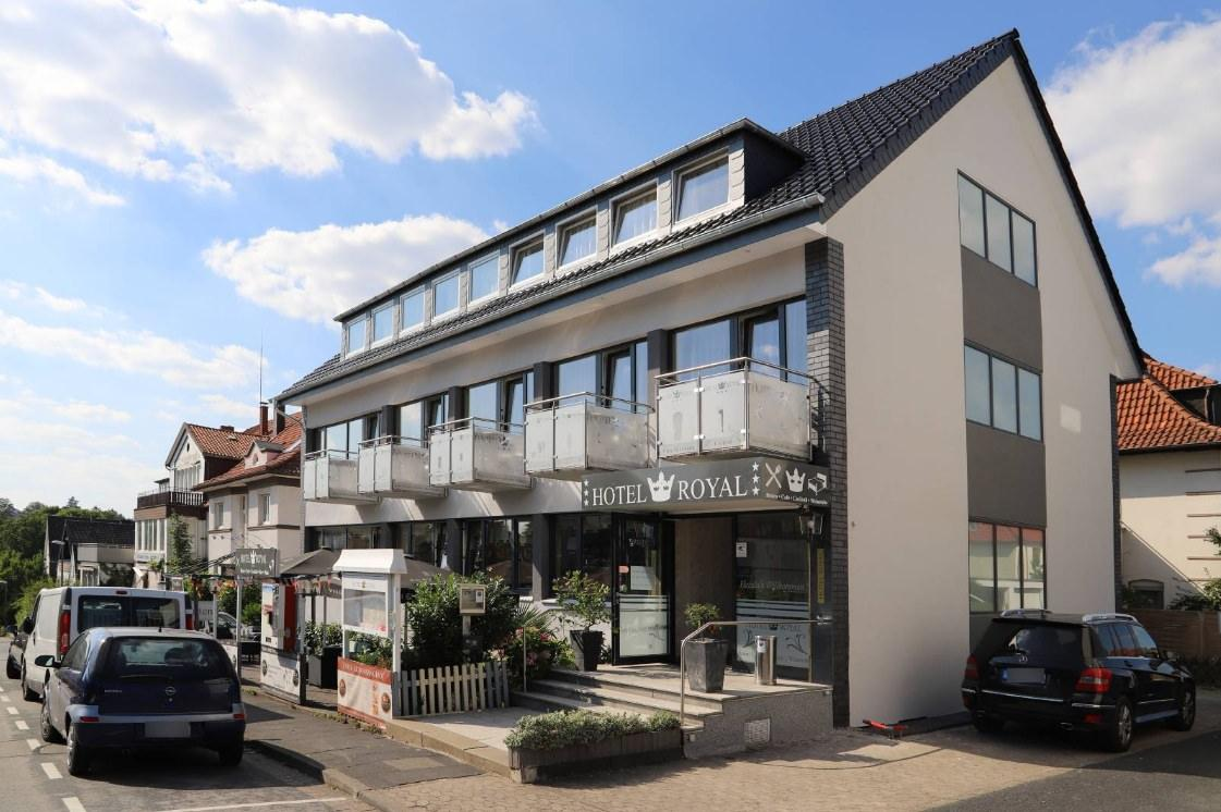 Hotels in Detmold Hotelangebote ab 25€