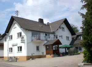 Gasthaus Klausermühle