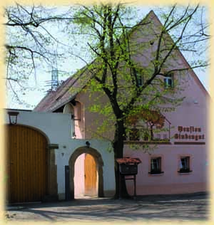 Pension Lindengut, Pension in Coswig bei Niederau