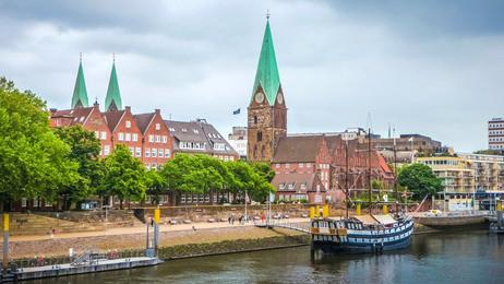 Bremerhaven (Bremen, Deutschland)