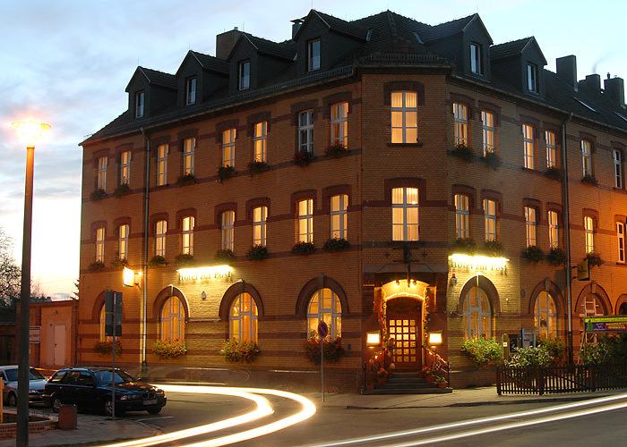 Hotel Zur Post in Calau