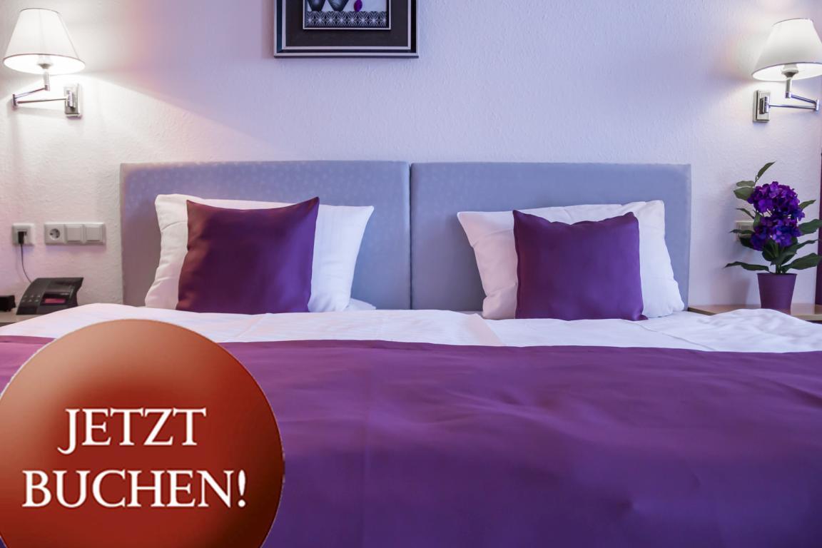 Mengen: Hotel & Restaurant Rebstock