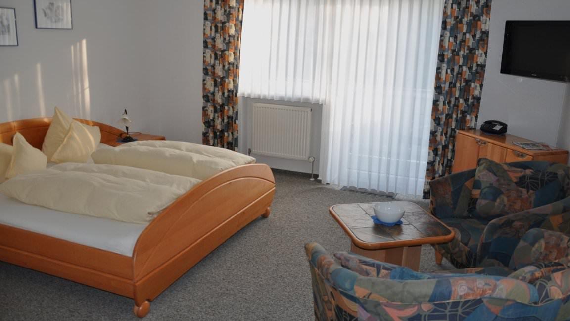 Pension Marcus, Monteurzimmer in Neustadt an der Donau-Bad Gögging bei Bad Abbach