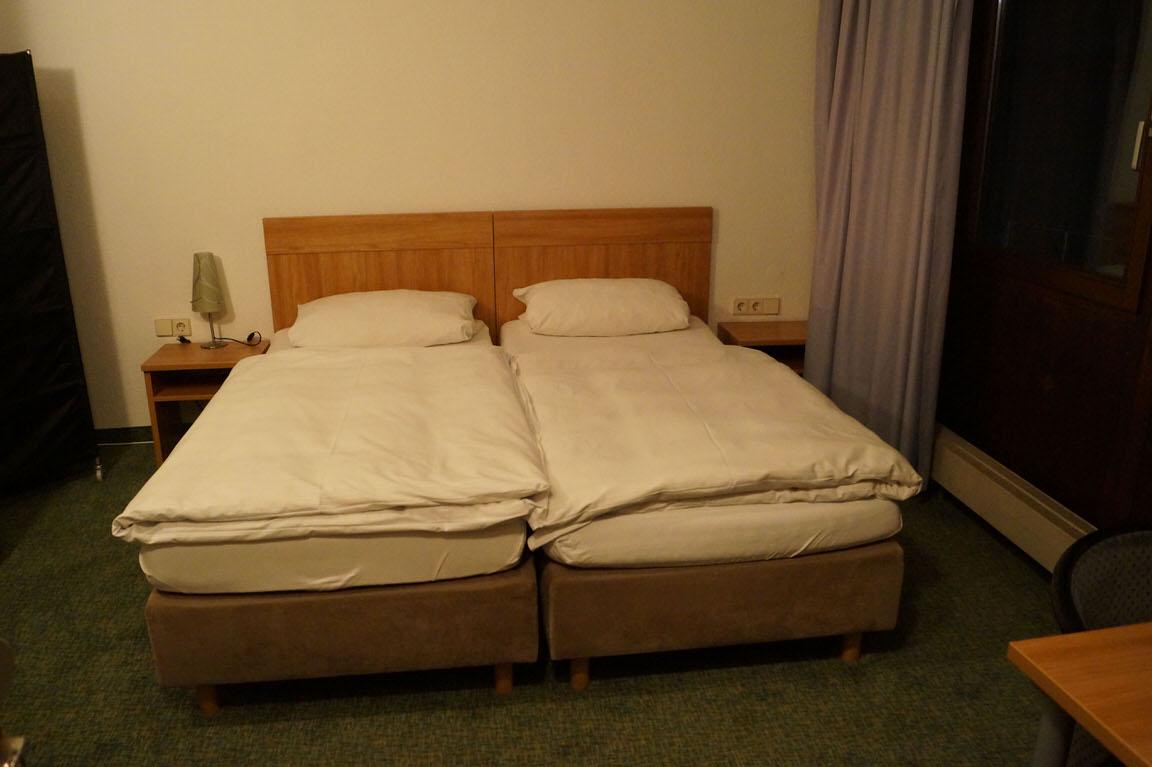 Korntal-Münchingen: Feil's Hotel