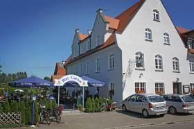 Gasthof Rössle-Füramoos