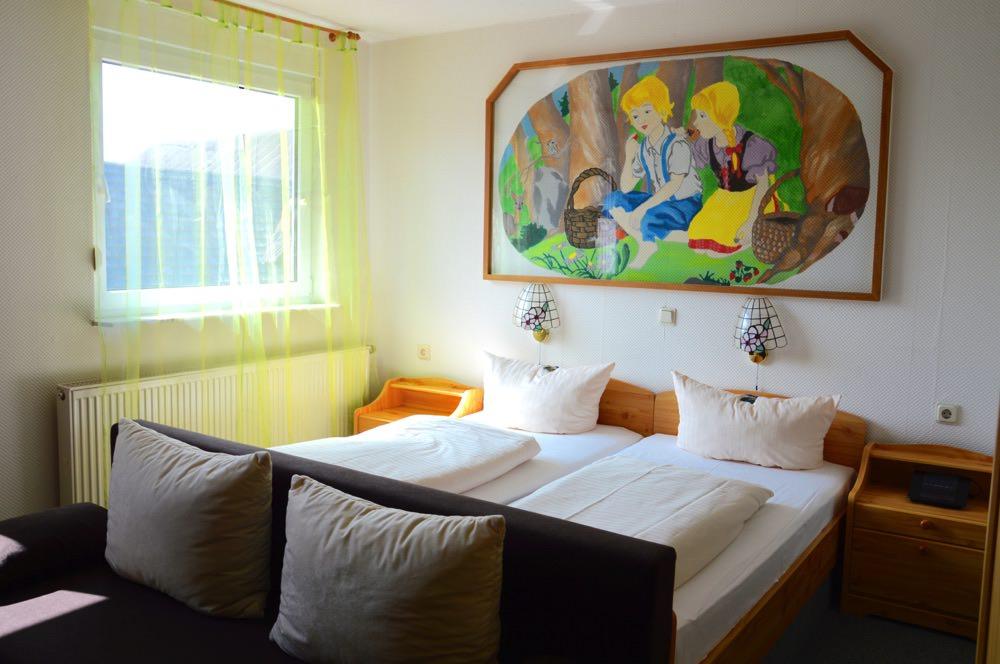 Waldkappel: Hotel Zum Stern