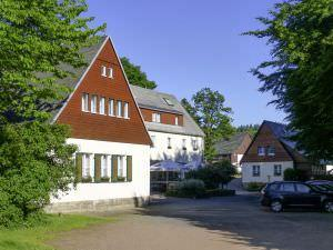 Berghotel & Gasthaus Lockwitzgrund in 01773 Altenberg