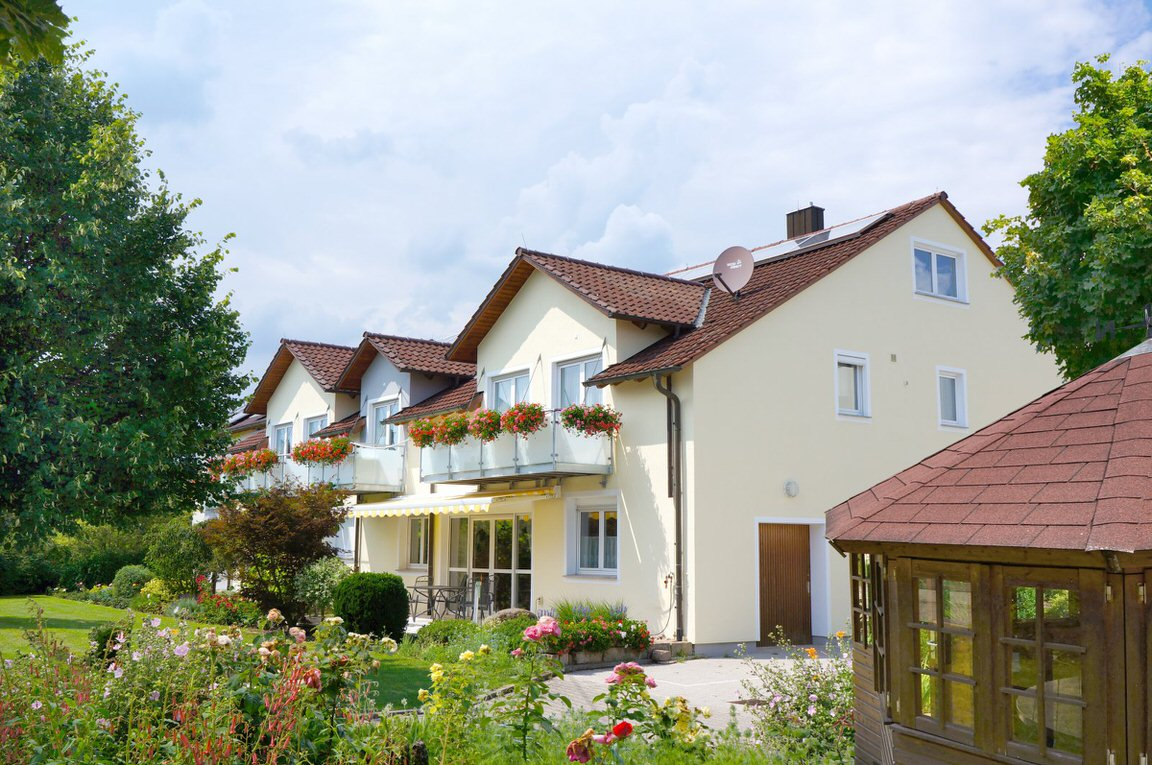 Monteurzimmer in Brackenheim bei Heilbronn