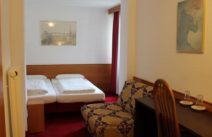 München: Hotel Montree Garni