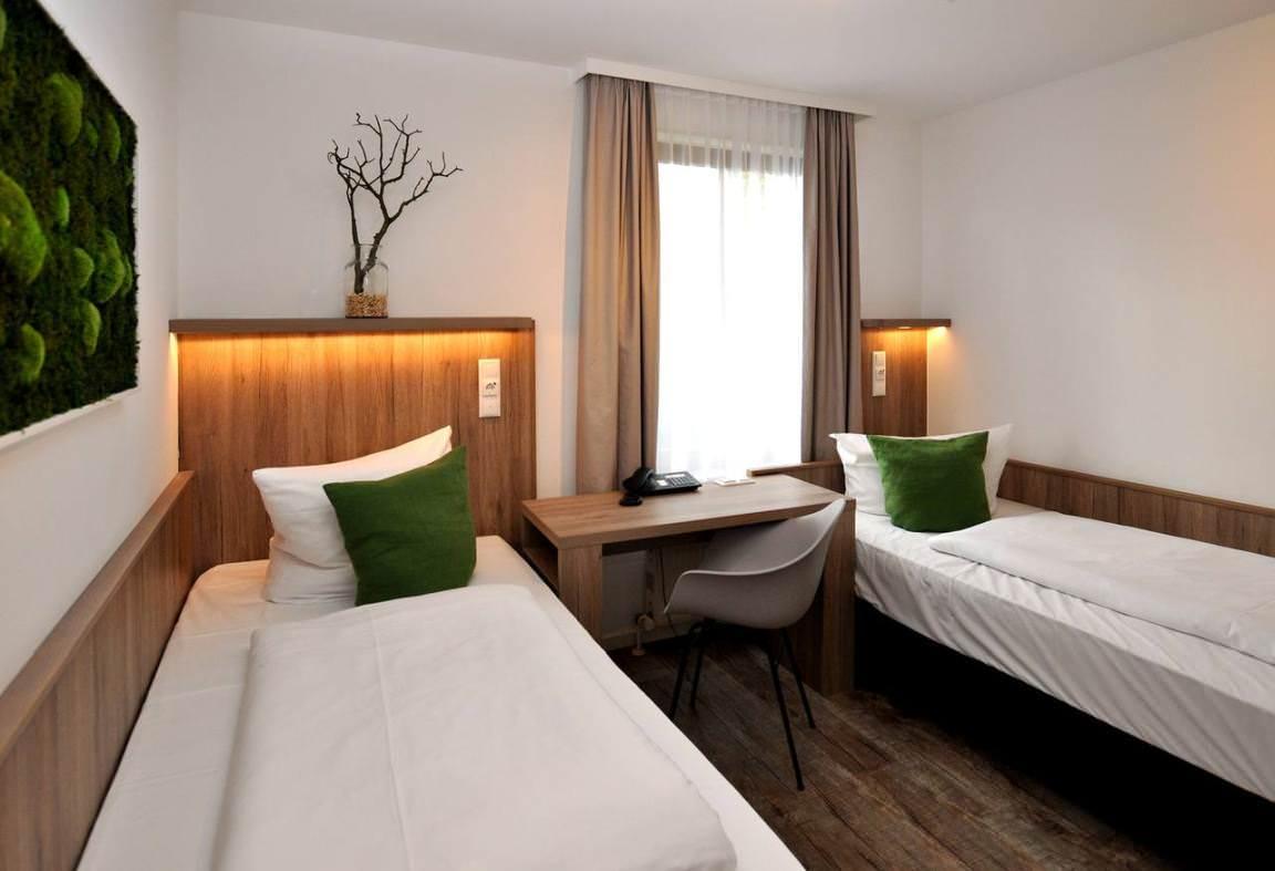 Golden Leaf Hotel Perlach Allee Hof, Hotel in München bei Ebersberg