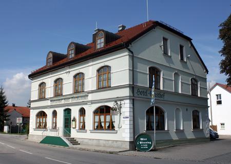 & Landgasthof Forchhammer, Pension in Pliening bei Anzing
