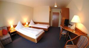 Hotel Landhaus Schaaf***
