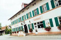 Landgasthof Böck & Restaurant Wankerl, Pension in Gauting bei Krailling