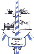 Pension am Maibaum, Pension in Andechs bei Weilheim i.OB