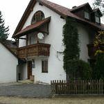 Pension Theresia Kreitmair, Pension in Karlsfeld