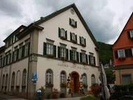 Hotel Restaurant-Café Zum Löwen***