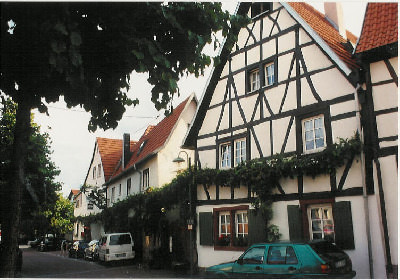 Pension Mayer, Pension in Walldorf Baden bei Waghäusel