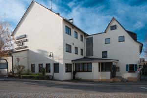 Landgasthof Rose, Pension in Ditzingen-Schöckingen