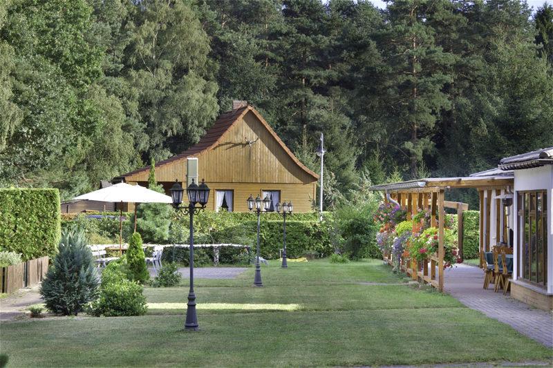 Pension Zum Waldblick, Pension in Wiesenburg bei Lüsse