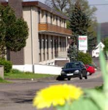 Hotel Garni Budapest in Saarbrücken-Brebach-Fechingen