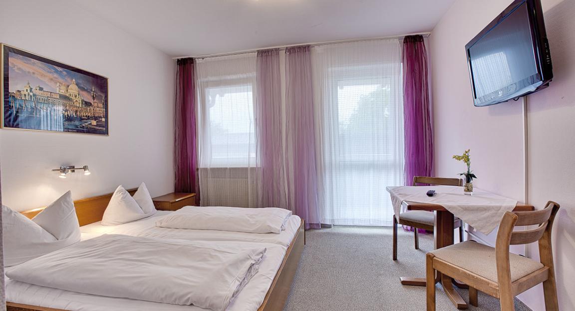 Strullendorf: Hotel & Landgasthof Büttel